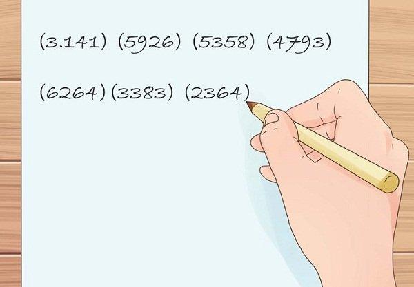 Rèn luyện trí nhớ bằng phương pháp lập nhóm 1