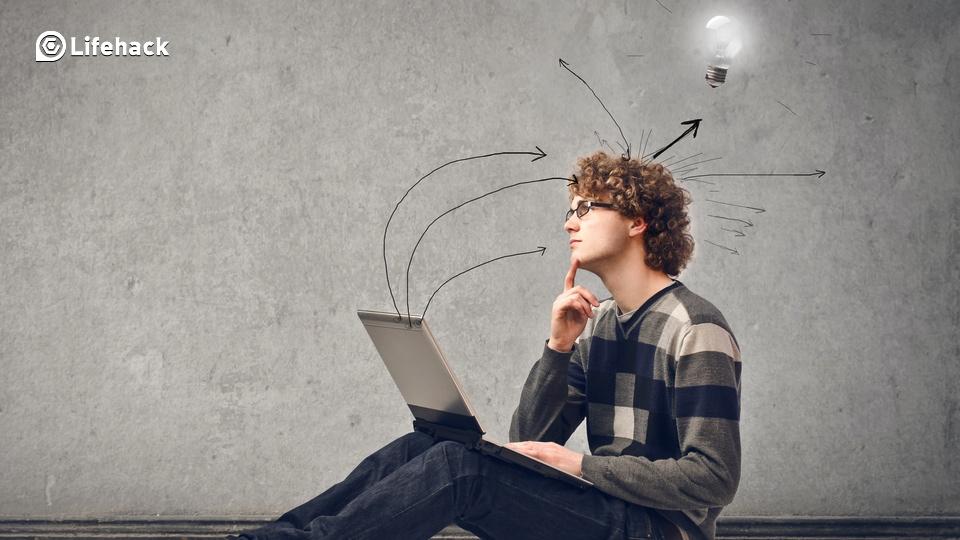 Trí nhớ ngắn hạn quan trọng hơn IQ? 1