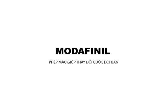 Modafinil là gì – Những điều cần biết về Modafinil
