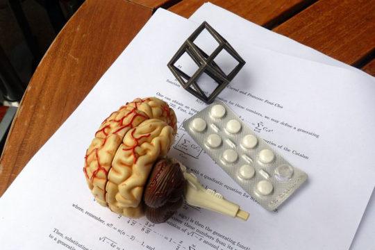 Thuốc tăng khả năng tập trung Armodafinil – bạn biết gì về nó?