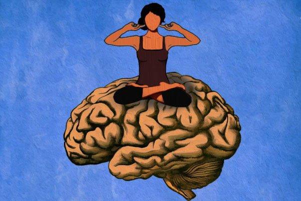 Tại sao YOGA giúp tăng cường trí nhớ của bạn? 1