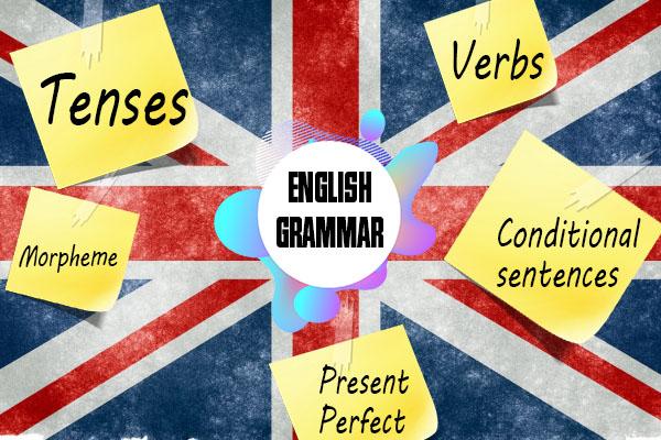 Các dạng ngữ pháp hay gặp nhất trong đề thi 1