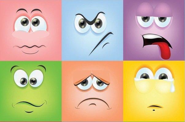I.Cảm xúc tiêu cực ảnh hưởng đến chúng ta như thế nào? 1