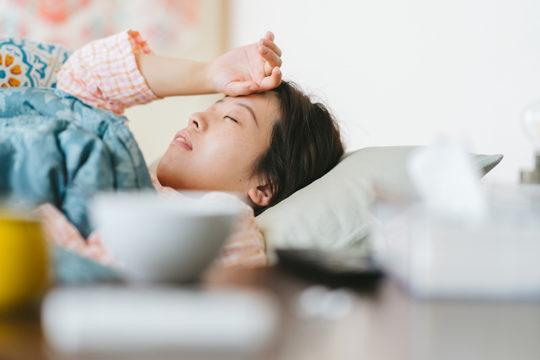 Hay đau đầu sau mỗi sáng thức dậy là bệnh gì?