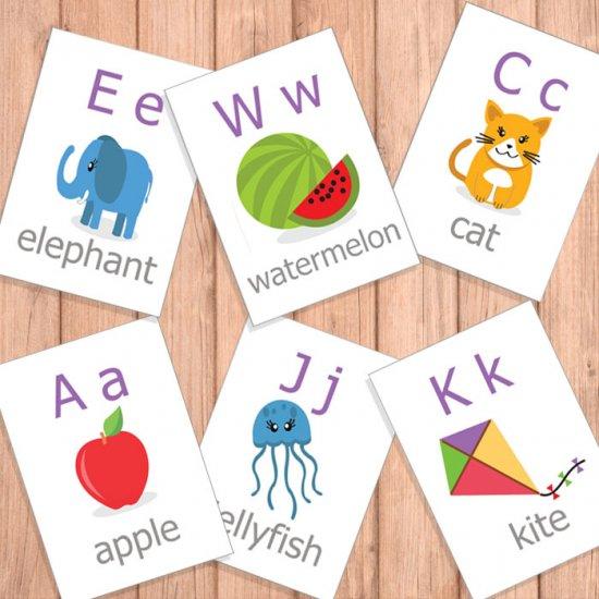 1. Học từ vựng bằng Flashcard 1