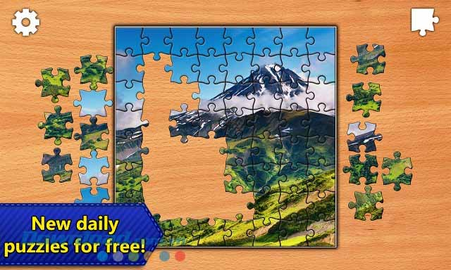 Jigsaw Puzzle 1