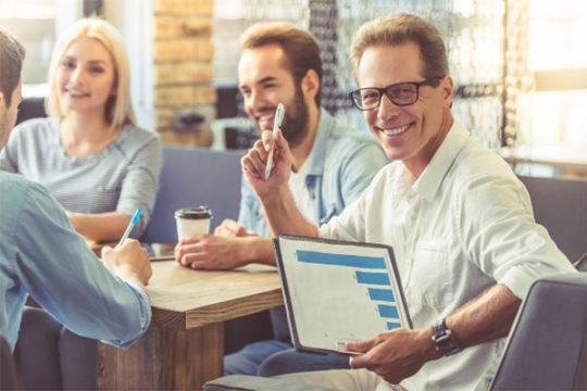 5 cách giúp bạn giao tiếp thông minh