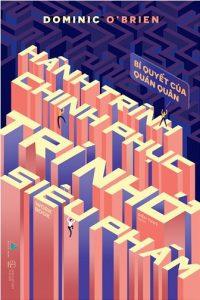Hành Trình Chinh Phục Trí Nhớ Siêu Phàm - Dominic O'Brien 1