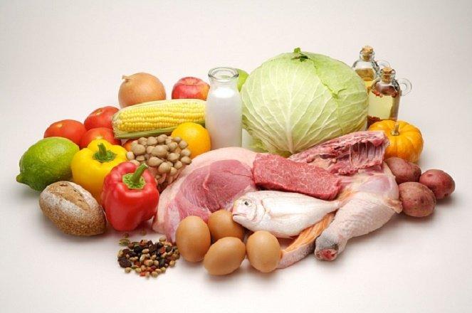 3. Áp dụng chế độ ăn có hàm lượng đạm cao. 1