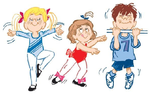 2. Tập thể dục nhiều hơn và sống khoẻ mạnh 1