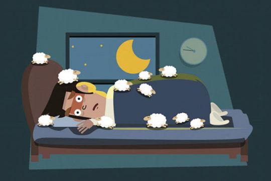 Bạn có muốn biết: Cách để ngủ nhanh chỉ sau 2 phút