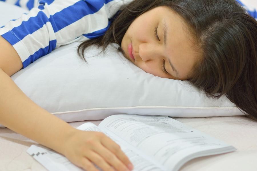 9 Mẹo nhỏ giúp hết buồn ngủ khi học bài 1