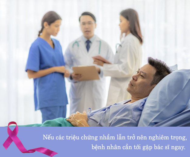 7 điều kiện y tế gây mất trí nhớ 1