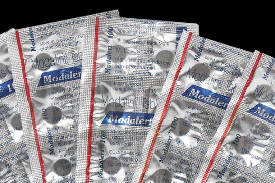 Tất cả những điều cầnbiết khi sử dụng Modafinil