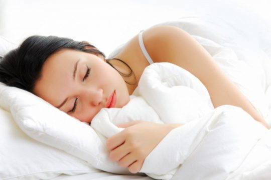 10 cách cải thiện giấc ngủ cho bệnh ngủ quá nhiều
