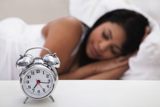 Ngủ bao nhiêu giờ mỗi ngày là đủ?