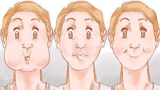 Nhai kẹo cao su có thực sự làm giảm béo mặt? 1
