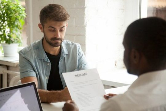 Bí kíp luyện kĩ năng phỏng vấn xin việc  – bạn đã biết chưa?