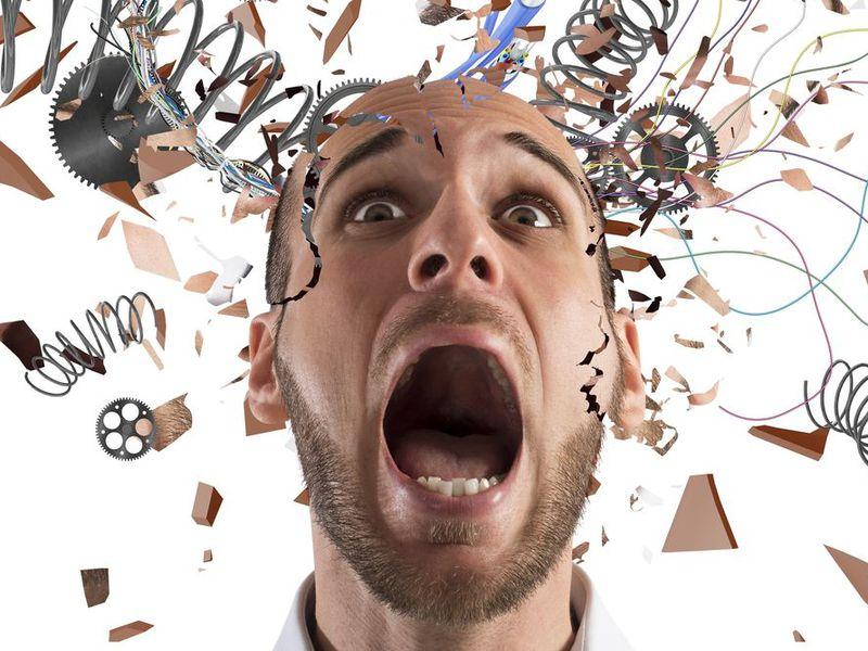 Chiến lực quản lý cảm xúc tiêu cực 1