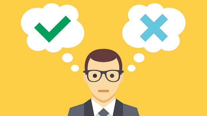 5 bước đơn giản để rèn luyện tư duy phản biện 1