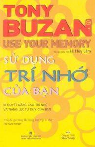 Sử Dụng Trí Nhớ Của Bạn - Tony Buzan 1