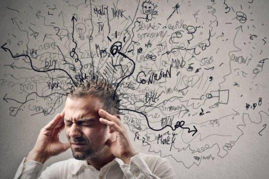 5 Nguyên nhân suy giảm trí nhớ ở người trẻ – Bạn có đang mắc phải