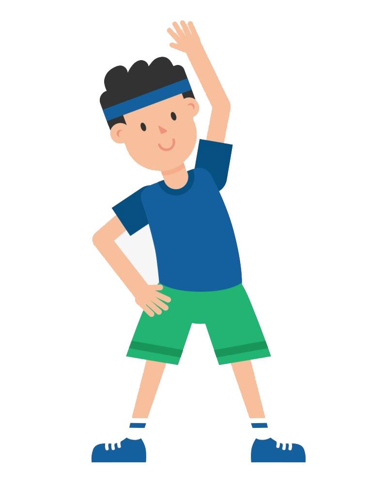 Thứ 5: Tập thể thao hoặc khiến cơ thể mệt mỏi có thể giúp bạn ngủ nhanh hơn 1