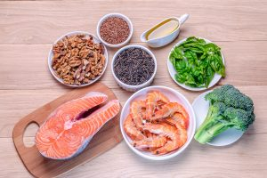 3, Các loại thực phẩm giàu Axit béo Omega – 3 1