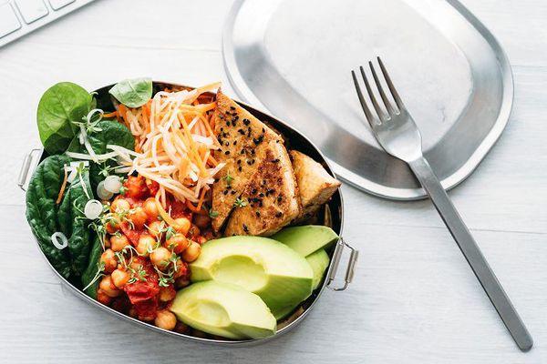 5/ Cải thiện trí thông mình bằng các loại thực phẩm lành mạnh 1