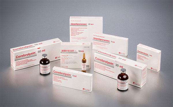 4.4. Thuốc Cerebrolysin 1