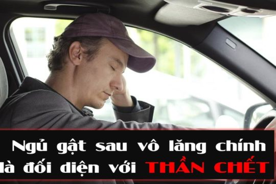 Thuốc chống buồn ngủ khi lái xe – Modalert 200mg