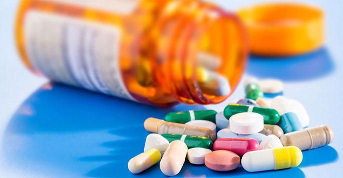 10. Ảnh hưởng của thuốc men 1