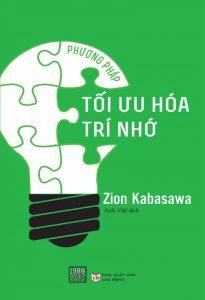 Phương Pháp Tối Ưu Hóa Trí Nhớ - Zion Kabasawa 1
