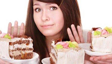 5. Tránh thức ăn và nước uống có đường. 1