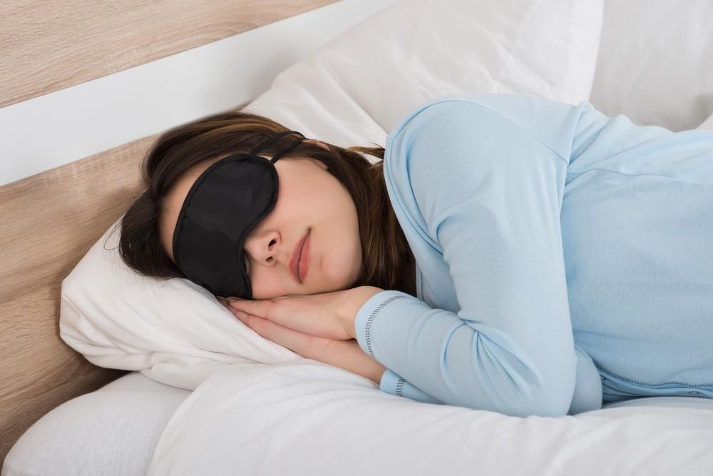 4. Duy trì thói quen ngủ khoa học 1