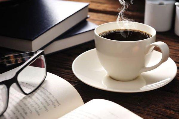 Khỏi cần cafe - 4 loại đồ uống này sẽ giúp bạn đánh bật cơn buồn ngủ dễ dàng 1