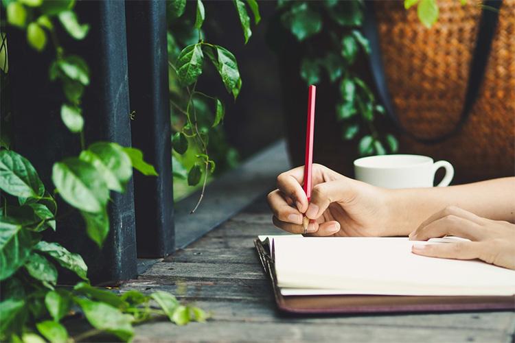"""Rèn luyện kỹ năng tư duy logic thông qua việc """"viết"""" 1"""