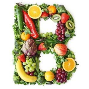 Vitamin nhóm B 1