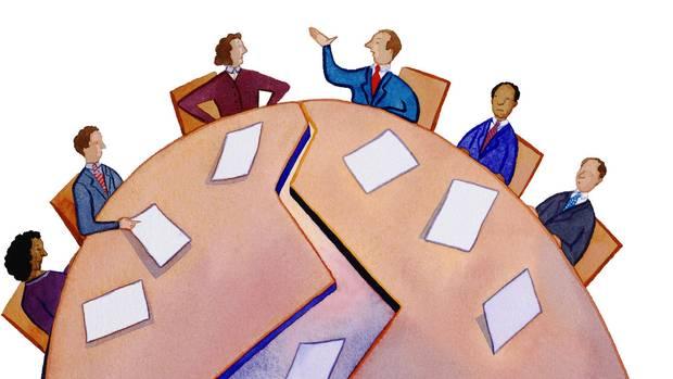 Hướng dẫn cách giải quyết mâu thuẫn khi làm việc nhóm 1